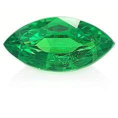 As mais incríveis pedras preciosas verdes do mundo