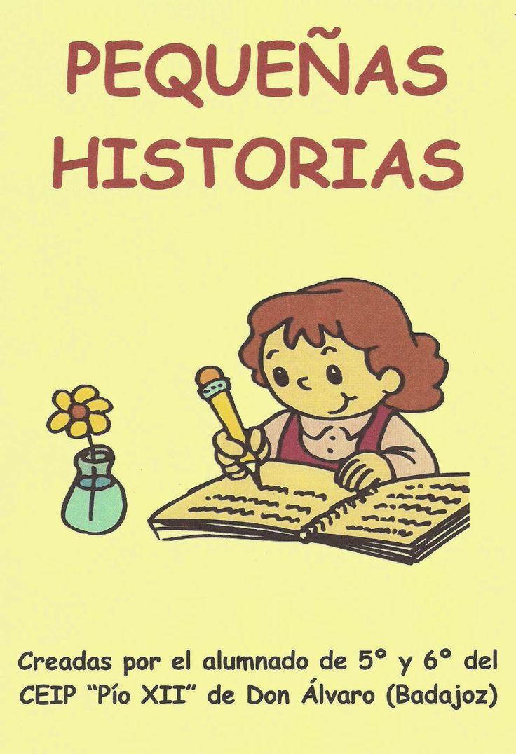 bibliotecadonalvaro: Crear pequeñas historias a partir de imágenes