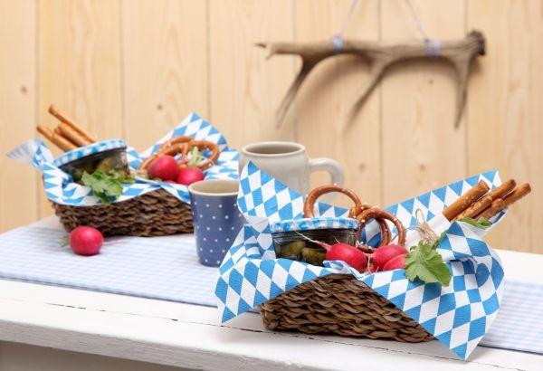 Oktoberfest, Vesperkorb, Give-away, kuehne.de