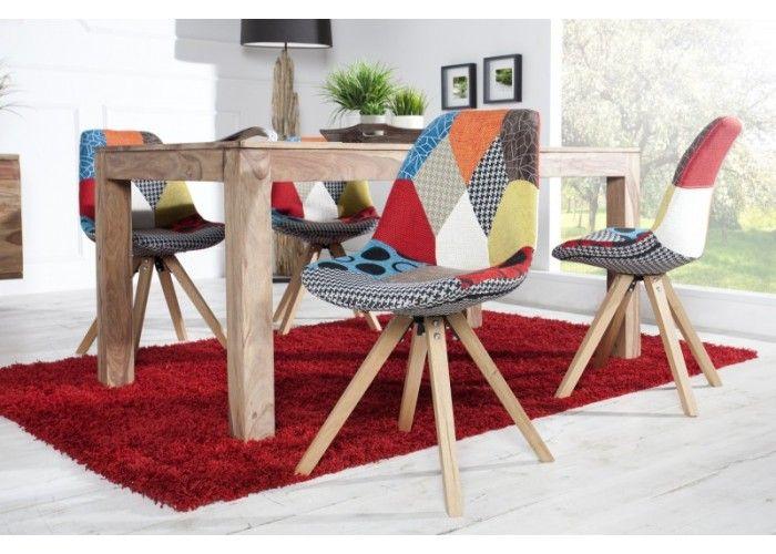 Scandinavia Chair   #colorfulfurniture #multicoloured #colors #interiordesign #homedecor #irenesworld #yourhome #yourplayground