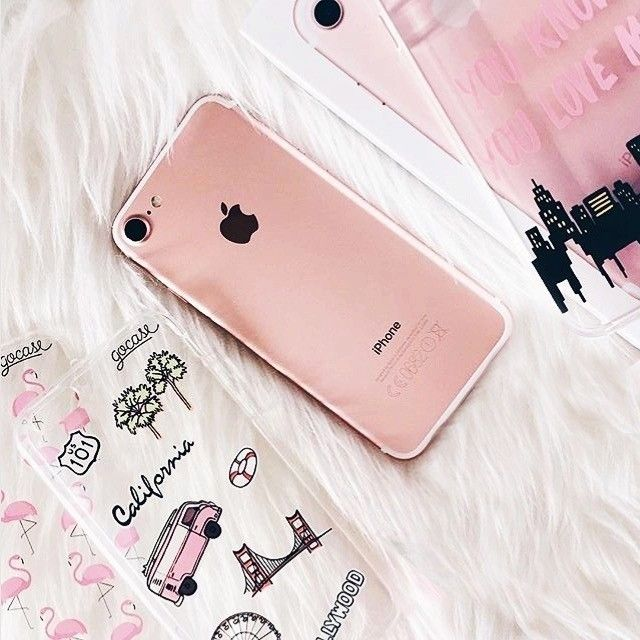 We have so many cool designs for your new iPhone 7! Check out goca.se/buy for more : @federica_of_rose #instadaily #instamood #iphone #phonecase. Phone case by Gocase www.shop-gocase.com