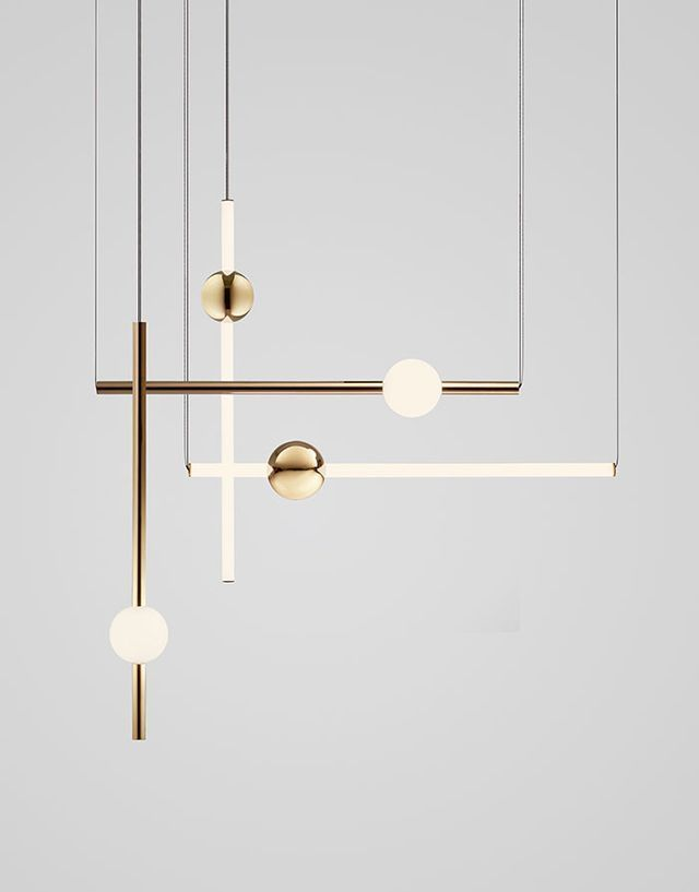 Find The Right Mid Century Lighting Design For Your Interior
