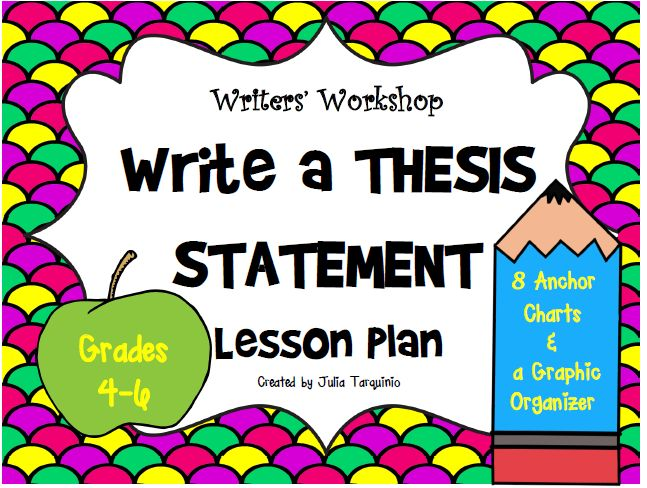 The 25+ best Writing a thesis statement ideas on Pinterest - thesis statement