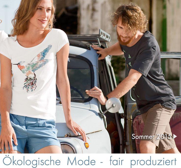 Ökologische Mode, fair produziert für die ganze Familie - Maas Natur : Online Katalog für Naturtextilien, Damenmode, Herrenmode, Kindermode, Babykleidung , Spielzeug und mehr