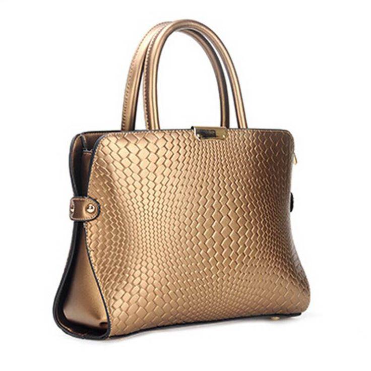 $38.83 (Buy here: https://alitems.com/g/1e8d114494ebda23ff8b16525dc3e8/?i=5&ulp=https%3A%2F%2Fwww.aliexpress.com%2Fitem%2Ffashion-women-handbag-2016-women-bags-leather-shoulder-bag-high-quality-handbags-messenger-bags-crocodile-pouch%2F32656487621.html ) fashion women handbag 2016 women bags leather shoulder bag high quality handbags messenger bags crocodile pouch OL bag MB138 for just $38.83