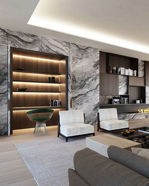 Discover The Living Room Design That Matches You Visit Spotools