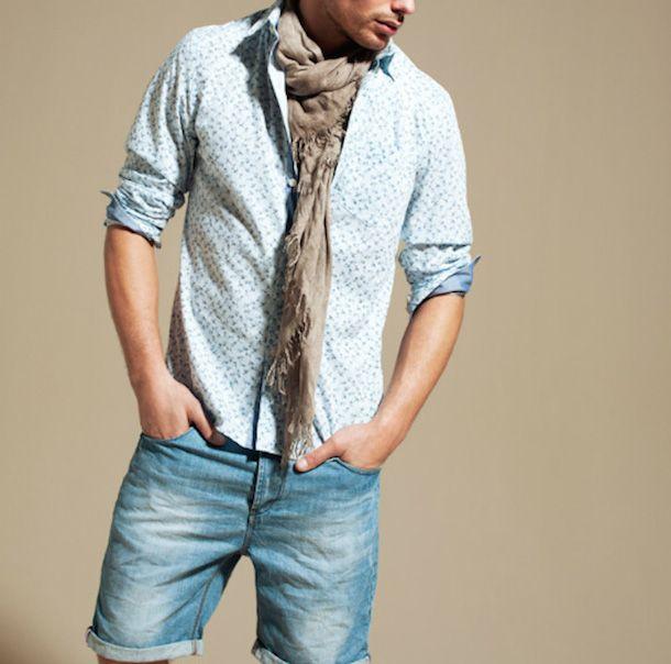 M s de 1000 ideas sobre bufanda masculina en pinterest for Lo ultimo en moda para hombres