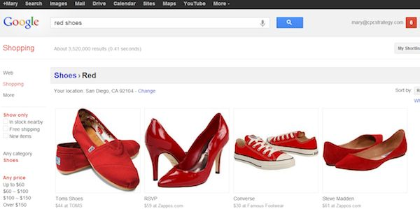 Google Shopping Holiday Update for Merchants - Search Engine Watch (#SEW)