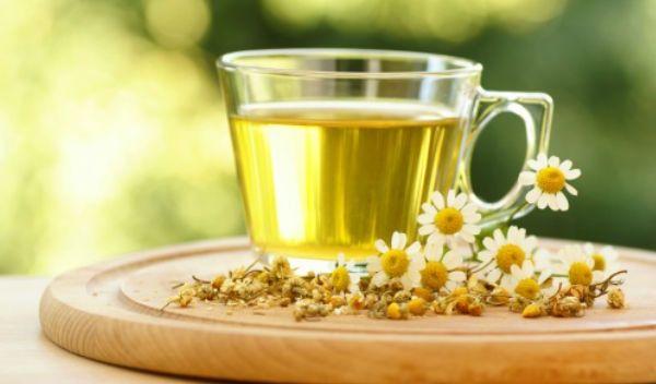 El té de manzanilla es ideal para después de las comidas. Ayuda a la digestión y además es relajante y rico.