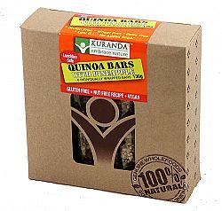 Quinoa & Pineapple 130g - Nut Free Recipe