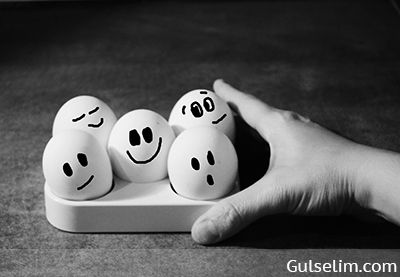 Yumurtaların hikayesi komik yumurtalar komik resim funny eggs story 1