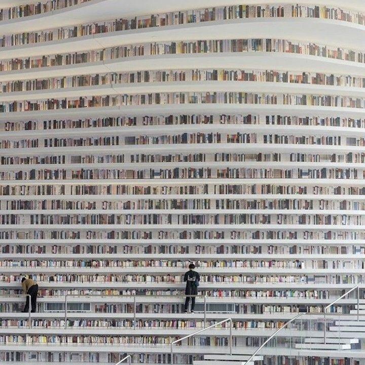 822 best instagram mundo de livros images on pinterest a china inaugurou a maior biblioteca do mundo com 12 milhes de livros mais sobre literatura no e book gratuito que pode descarregar a partir do link na fandeluxe Images