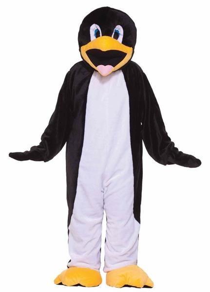 Ростовой костюм пингвина
