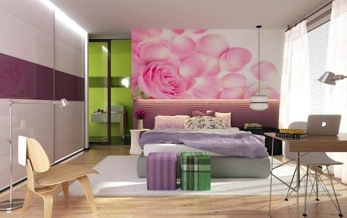 1001 Ideen Wie Sie Ein Teenager Zimmer Einrichten Teenager Zimmer Jugendzimmer Und Zimmer Einrichten
