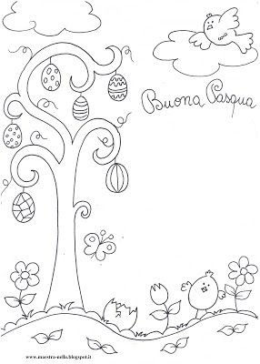 78 best images about easter on pinterest sheep crafts for Zentangle per bambini