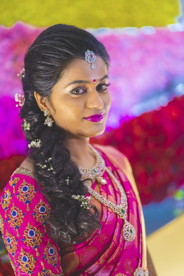 Shopzters | A Tirupur Wedding That Is Nothing Short Of Sheer Elegance