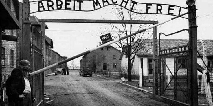 7 ottobre 1944: Scoppia una rivolta nel campo di Auschwitz