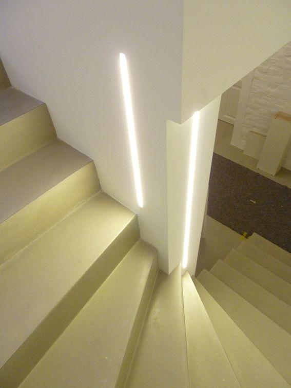 LEDs READY LED Anwendungen. LED Anwendungen für individuelle Lösungen. Hintergrundbeleuchtung, Nischenbeleuchtung, Indirekte Beleuchtung, Möbelbau, etc.