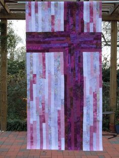 More Church Banners | playfulstitching
