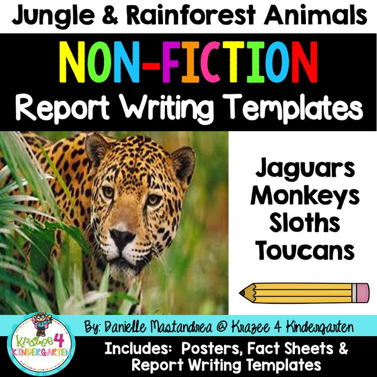 non fiction report writing The fundamentals of critical reading and effective writing reading / writing critical reading inference choices ways to read grammar fiction v nonfiction fiction nonfiction texts are commonly classified as fiction or nonfiction the.