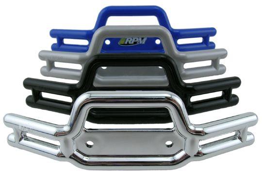 Traxxas Revo Tubular Front Bumper – Black 1