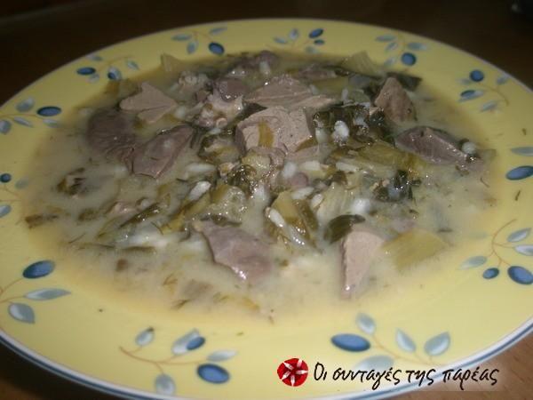 Μαγειρίτσα της Μαμάς μου #sintagespareas