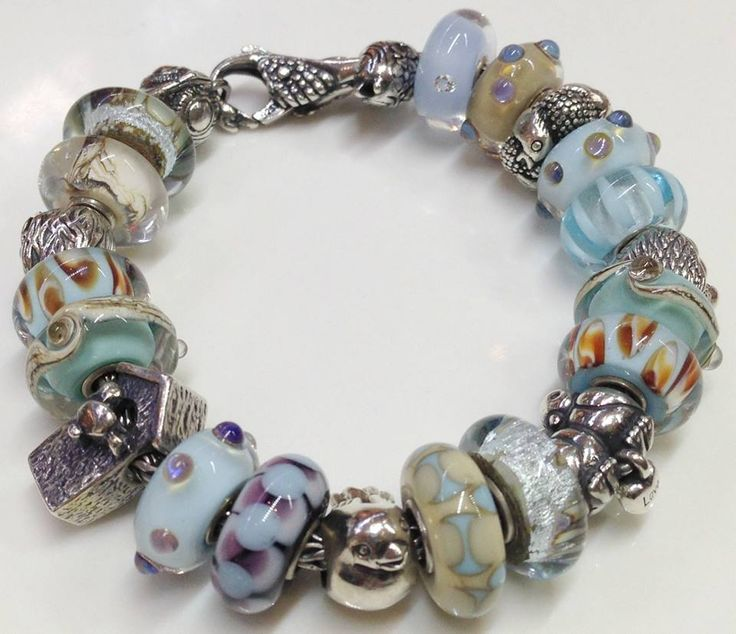 47 Best images about Trollbeads on Pinterest