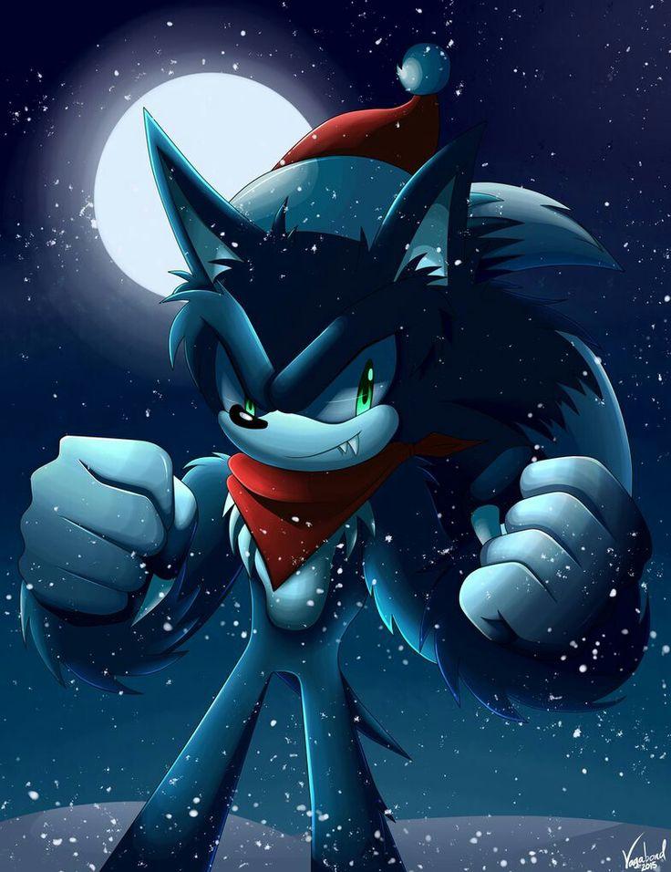 A werehog christmas