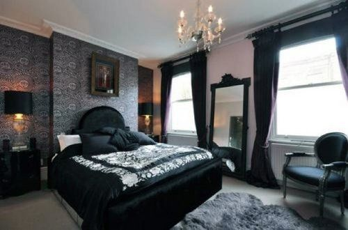 masculine bedrooms | Masculine Bedroom - What colour(s)? - Yahoo! Answers