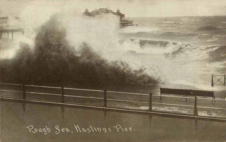 rough sea n°131025/08