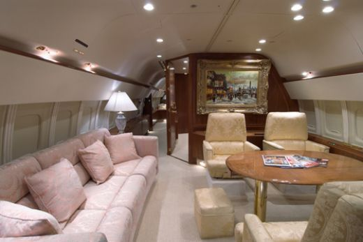 ... Things | Pinterest | Donald o'connor, Private jet interior and Jets