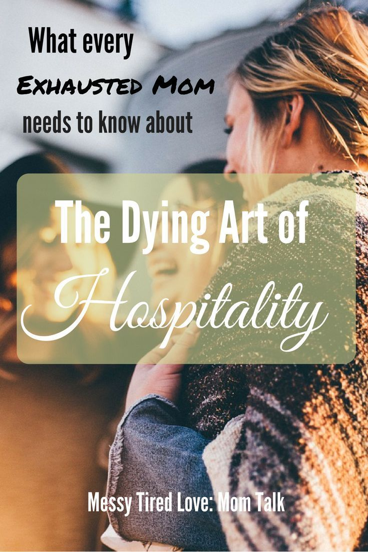 Hospitality has turned into hosting mega dinner parties with linen napkins, air brushed homes, expensive five course meals, and clean children who don't throw their broiled lobster tails brushed with garlic butter at each other.The Bible commands us to be hospitable but what does that mean for real life mommas? Watch this live interview to learn more! #Christianmom #hospitality #dinnerparty #community #exhaustedmom