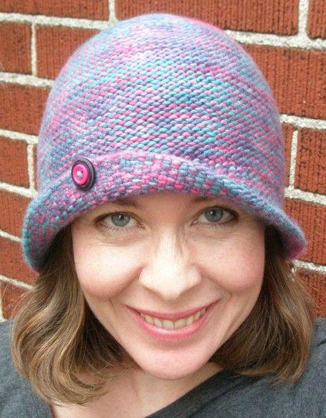 Free Knitting Patterns Knitted Hats Pinterest Grey