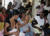 Dos Niños En Cuidados Intensivos, De 36 Afectados De Dengue En Robert Reid Y Hugo Mendoza