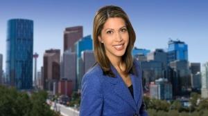 Amanda Singroy Anchor, CTV Weekend News 6 p.m. & 11:30 p.m.