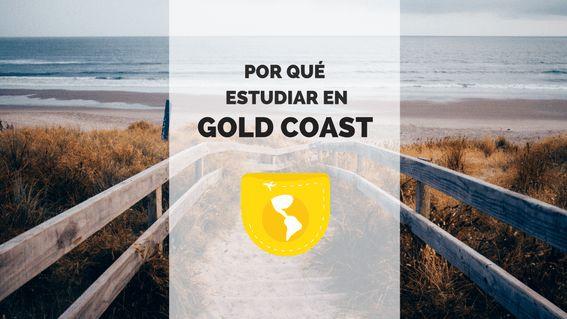 Gold Coast, Queensland - Una ciudad alucinante ¿te animas a estudiar allí?