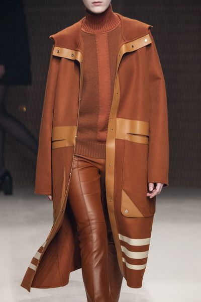 Hermès Fall 2019 Runway Pictures