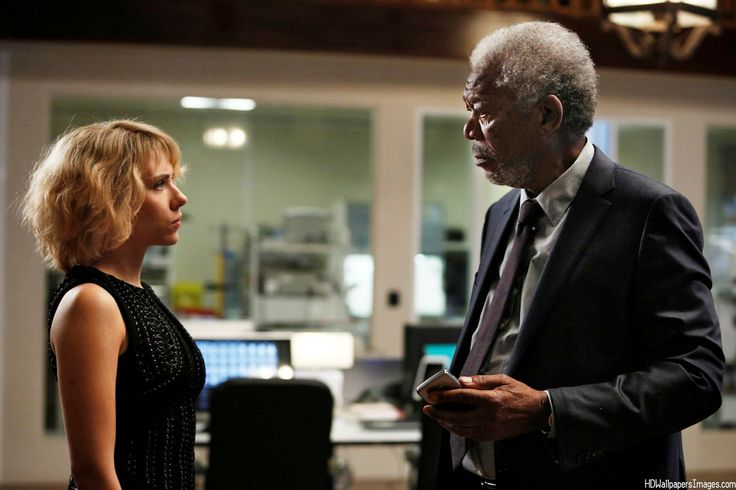 #Lucy #MovieReview