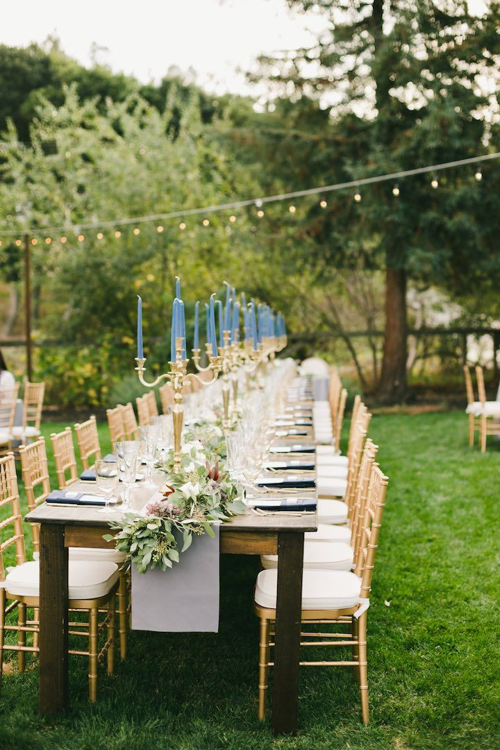 Featured Photographer: Onelove Photography; wedding reception idea