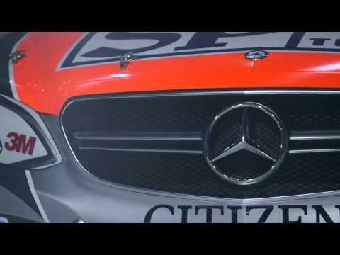 Erebus Motorsport V8 Launch Event 2013