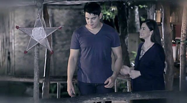 Berry's Journals: La Luna Sangre: I will not Give Up, episode 139 re...
