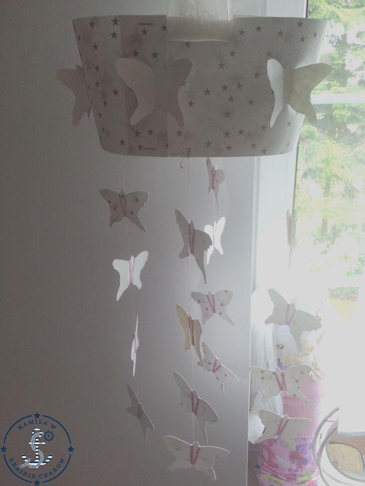 Karuzela z papieru
