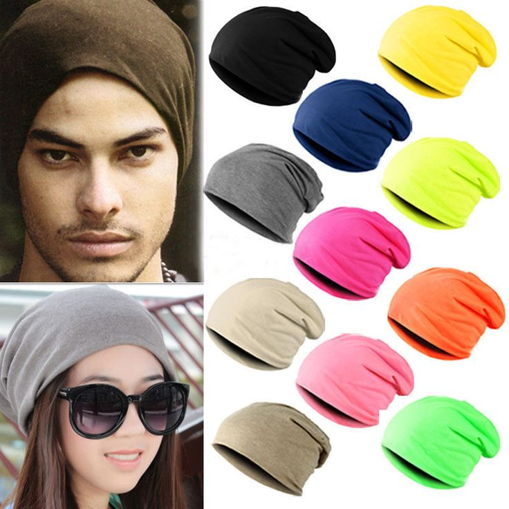 >> Click to Buy << Winter Bad Hair Day Warm Unisex Knitted Crochet Slouchy Hat Cap for Women Men Beanies Hip Hop Hats Wholesale A405a #Affiliate