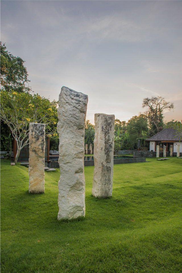 17 best Villa Mizu, Bali images on Pinterest | Bali, Landscape ... - garden design companies