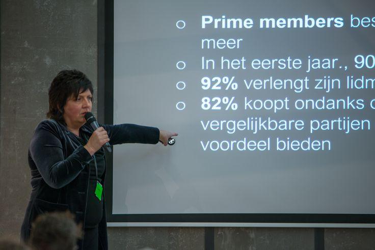 Co-laboratory 27 november bij Broeinest Rotterdam #retail #trends #technologie #inspiratie #colaboratory Lancering derde en vernieuwde druk van #Prikkeldekoopknop