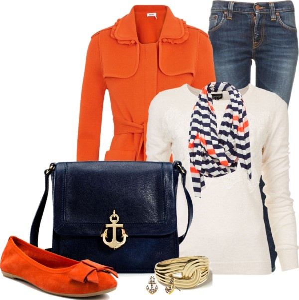 """Ship Top Shape"" by happygirljlc on Polyvore"