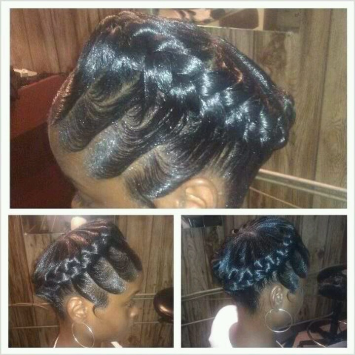 Need try with natural hair