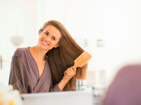 SOS pre zdravé vlasy: Maska z 3 surovín zastaví padanie a podporí ich rast | Krása a vlasy | Preženu.sk