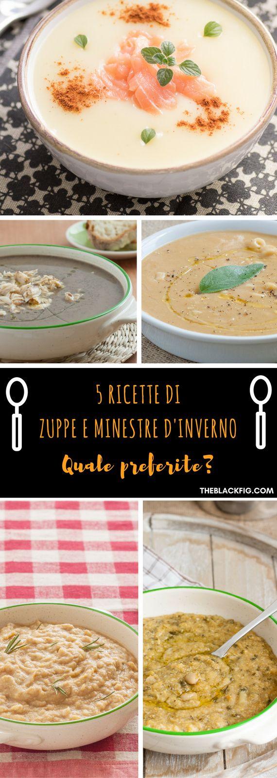 Legumi, cereali, pasta, patate ed erbe aromatiche. Solo alcuni degli ingredienti che trovate oggi su theblackfig.com. #cucina #ricette