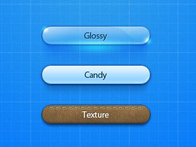 button texture